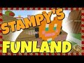 Stampy's Funland - Fish Me A Dish