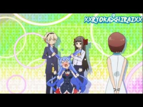Descarga Oni chichi Rebuild Ova 3 (MEGA)