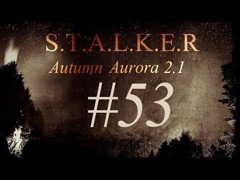 STALKER Autumn Aurora 2.1 #53 Portal play