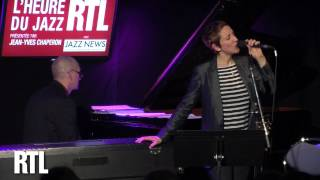 Stacey Kent - The changing lights en live dans l