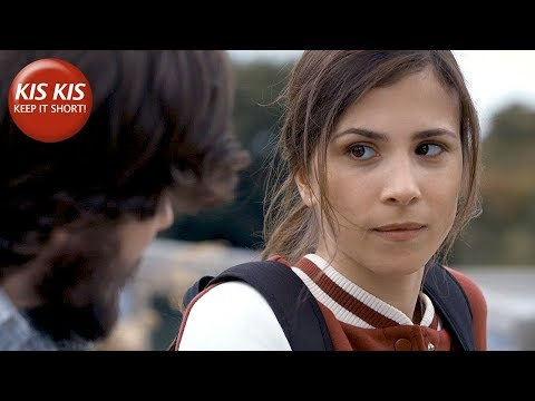 Pretty German girl meets a shy stranger  RHINOS  An Awarded Short Film by Shimmy Marcus