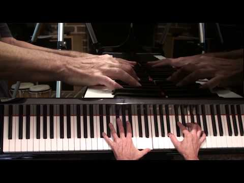 How to play jazz standards Green Dolphin, Cherokee,Footprints,Stella,Ipenema, JPC 192