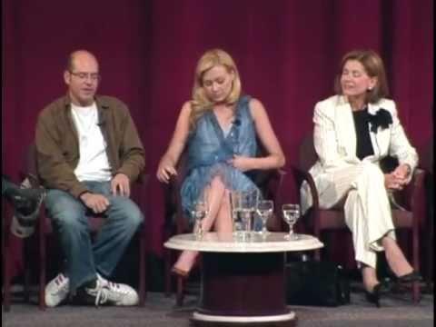 Arrested Development - Season 1 Extra - Museum of TV & Radio Cast Panel Discussion