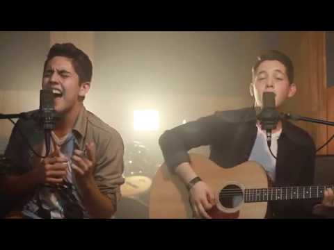 Me Está Gustando - Banda Los Recoditos / Chucho Rivas ft Andres Padilla (Cover)