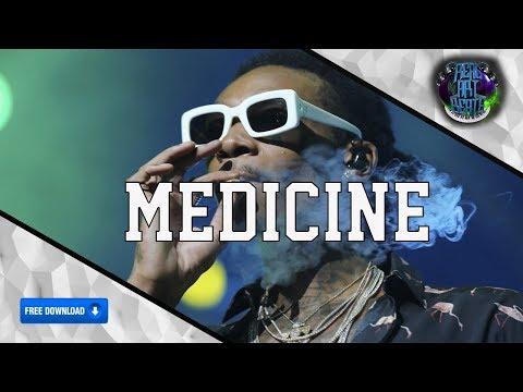 [Free] Wiz Khalifa x Young Dolph x Juicy J Type Beat 2018 2019 Instrumental Real Art Beats