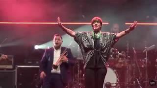 Љубојна / Luboyna - Концерт Тиквешки Гроздобер 2018