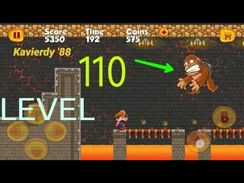 Super Smash World *Nivel/Level 110* (Sboy world adventure) | Kavierdy 88