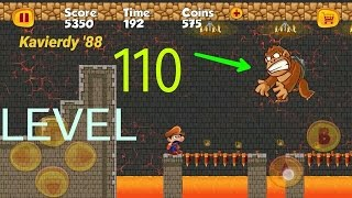 super smash world nivel level 110 sboy world adventure   kavierdy 88