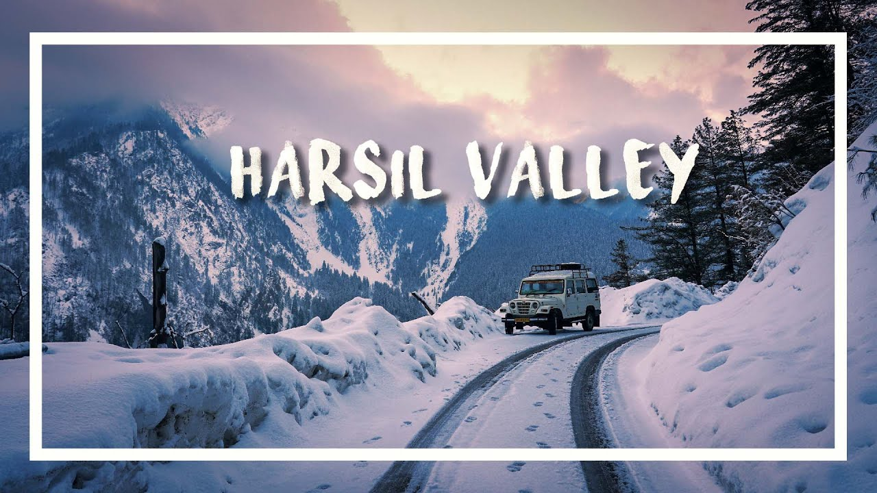 Download Harsil Valley Uttarakhand | Night ride on Himalayan Road | Don't do what we did
