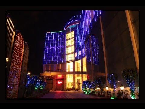 Hotel east park bilaspur Chhattisgarh India.