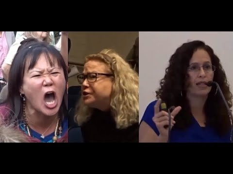 WTF IS GOING ON IN CALIFORNIA? THIS IS WHY AMERICA ELECTED DONALD TRUMP PART 6. SJW EDITION
