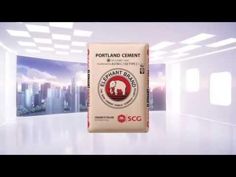 SCG Cement Cambodia