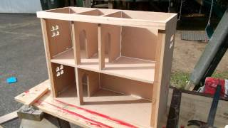Making A Doll's House
