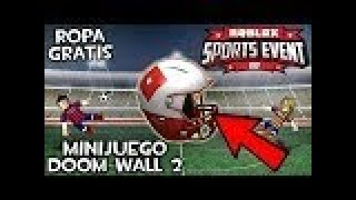 how to get free clothes on Roblox; Sports Event | Roblox C / JoseKiller | Tollman779