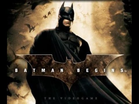 Batman 2005