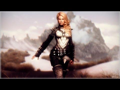 Интерактивный Skyrim Requiem 5.2.2 | Женщина-Самурай | Стрим #6