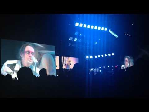Arcade Fire - We Exist Coachella 2014
