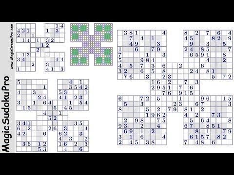 MagicSudokuPro 3 3 11 Apk Download - magic sudoku pro APK free