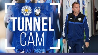 Tunnel Cam | Leicester City vs. Atalanta | 2019/20