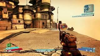 borderlands 2 legendary weapon clean gunerang hd