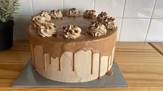 HAZELNUT CHOCOLATE CAKE | My U…