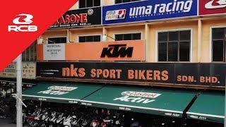 NKS Sport Bikers | Racing Boy (RCB) Dealers