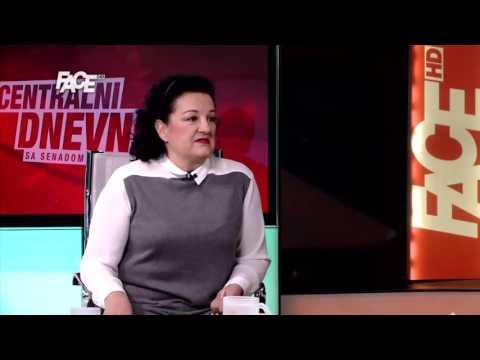 Svetlana Cenić u CD-u: Dodik mirno ne spava već dugo