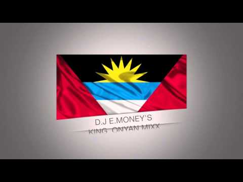 D.J E.MONEY'S ONYAN MIXX