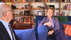 Im Gespräch mit Herta Däubler-Gmelin
