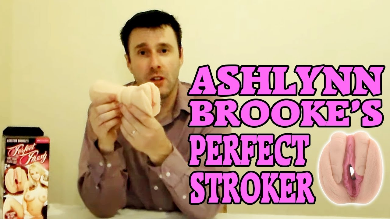 Best Pocket Pussy Review Most Realistic Male Stroker Molded From Ashlynn Brookes Vagina