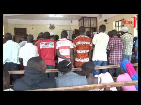 Juvenile Offenders to Be Sentenced