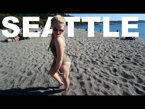 Co se stalo v Seattlu?