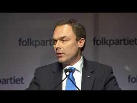 Folkpartiet Liberalerna - Jan Björklund