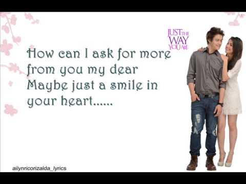 Smile in your heart lyrics by harana