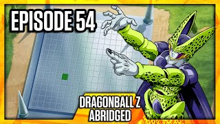 DragonBall Z Abridged: Episode 54 - TeamFourStar (TFS)