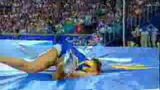 High Jump - Stabhochsprung Panne (Nuts)
