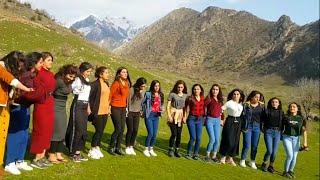 اجمل اغنية كردية ❣رقص بنات روعة ♡