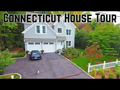 House and Garden tour - Southern Connecticut