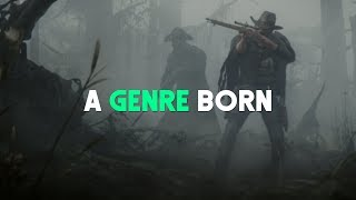 A Genre is Born | Hunt: Showdown & the Competitive Quester