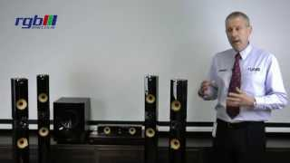LG BH9530TW Review - 9.1ch Smart 3D Blu-Ray Home Cinema System