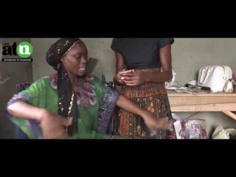 The Nigerian tailor