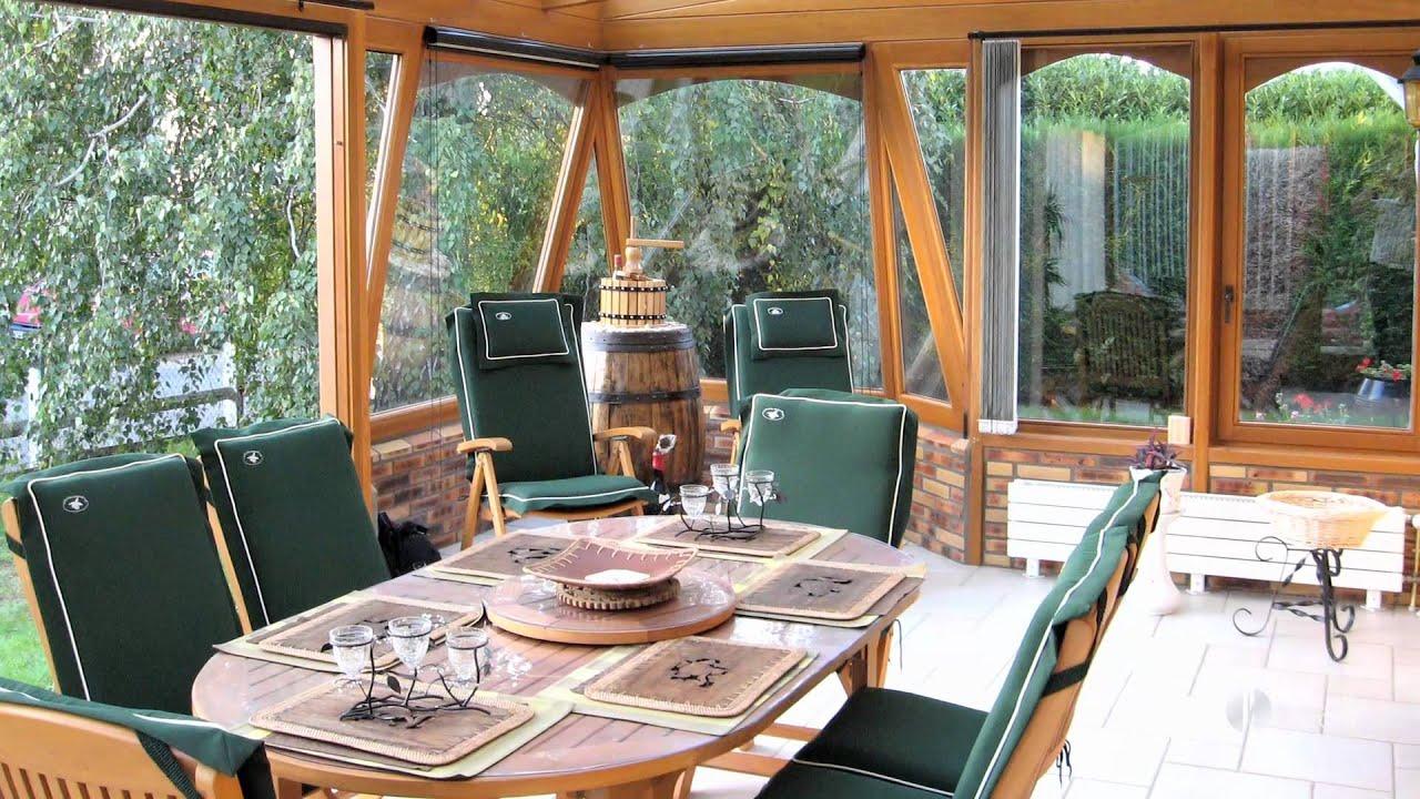 verandas center fabricant de v randas st germain les corbeil 91 youtube. Black Bedroom Furniture Sets. Home Design Ideas