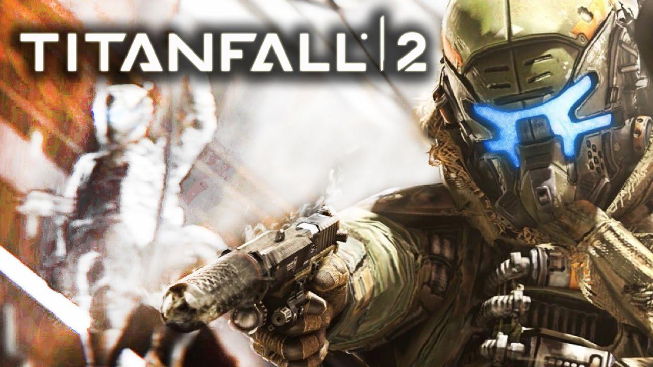 ZANGADO - Titanfall 2 : Vale ou não a pena jogar