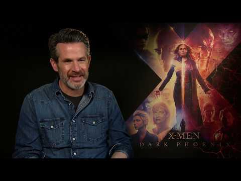 X-MEN : DARK PHOENIX Simon Kinberg Director Interview - Bloopers - Pranks On Set