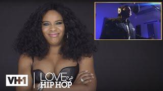 Video Love & Hip Hop | Check Yourself Season 6 Episode 9: Fall Asleep on the Record | VH1 download MP3, 3GP, MP4, WEBM, AVI, FLV April 2018