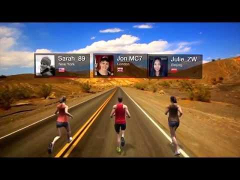 RunSocial / The Introduction