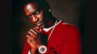 Akon Ft 2Pac - Locked Up [Rare Remix]