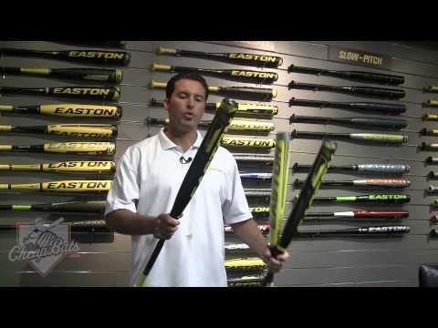 2013 Easton Power Brigade ASA Slowpitch Softball Bats