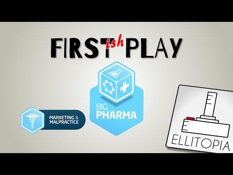 Big Pharma: Marketing & Malpractice Expansion