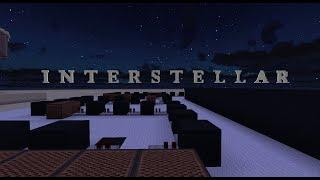 Interstellar No Time For Caution Minecraft Noteblocks.mp3